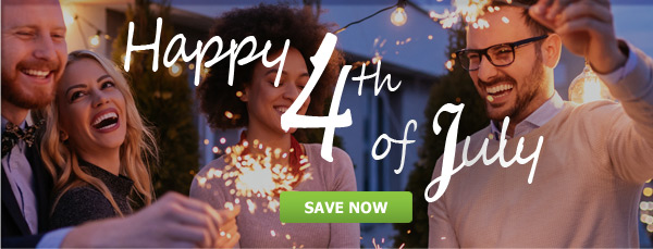 Abt's Weekly Newsletter - Happy 4th Of July - 07/04