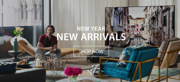 Abt's Weekly Newsletter - New Year, New Arrivals - 01/08
