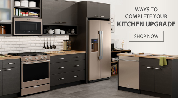 Abt's Weekly Newsletter - Time To Upgrade Your Kitchen - 02/26
