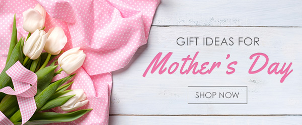 Abt's Weekly Newsletter - Find The Perfect Gift For Mom - 05/06