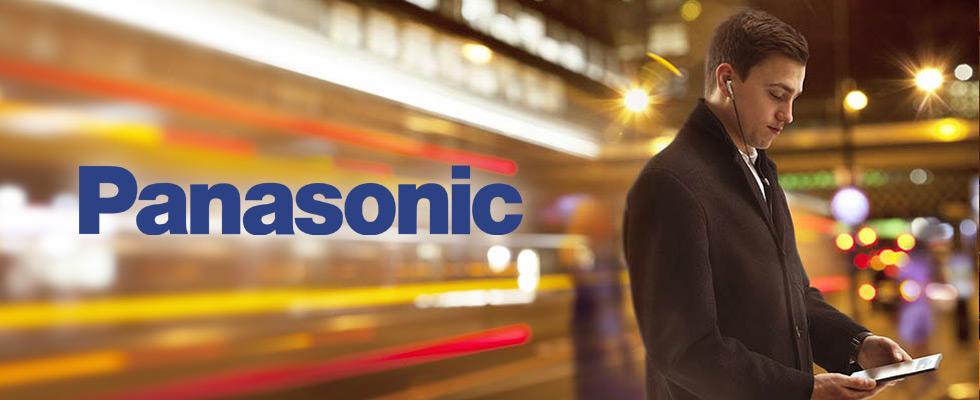 Panasonic At Abt