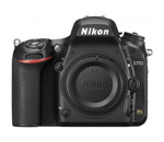 Nikon D750 24.3 Megapixel Black Digital SLR Camera - D750BODY - 1543
