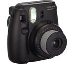 Fujifilm Instax Mini 8 Black Instant Film Camera - INSTAXMINI8BK