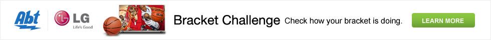Abt | LG Bracket Challenge