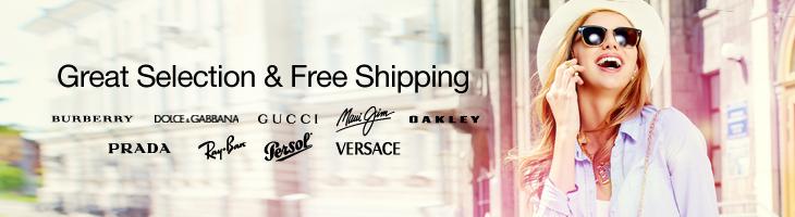 Shop Sunglasses at Abt. Free Shipping.