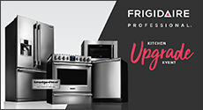 Frigidaire Professional Buy More, Save More