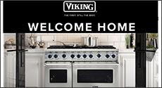 Viking Major Appliances Get 5% Cash Back