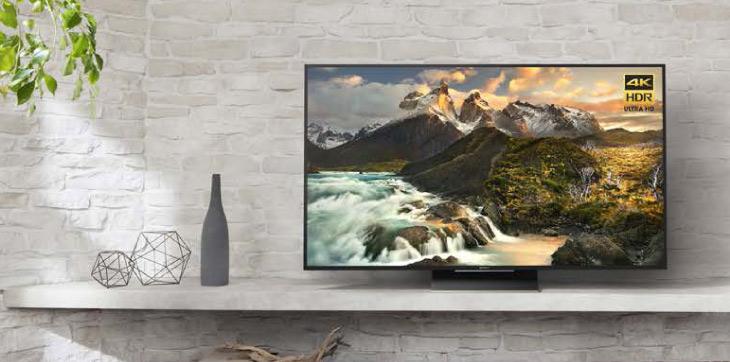 Sony BRAVIA TVs & Projectors 36 Month Financing