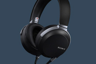 Shop Sony Headphones at Abt