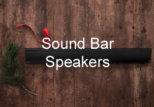 Shop Sony Sound Bar Speakers at Abt