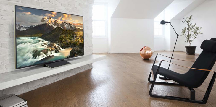 Sony Home Entertainment 12 Month Financing