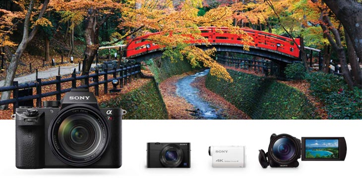 Sony Digital Imaging 12 Month Financing