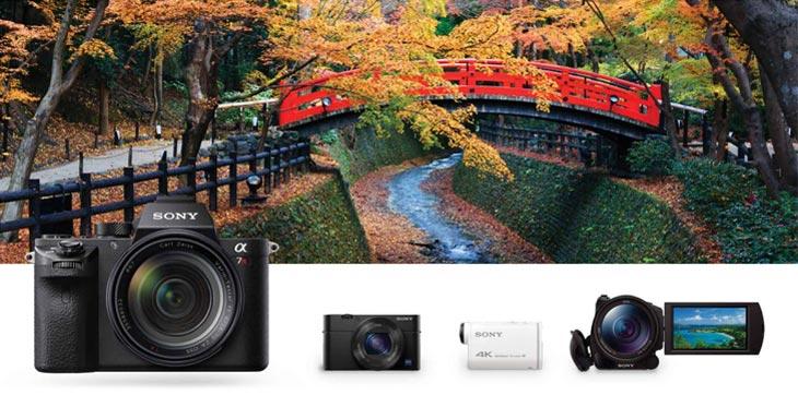Sony Digital Imaging 12 Month Financing