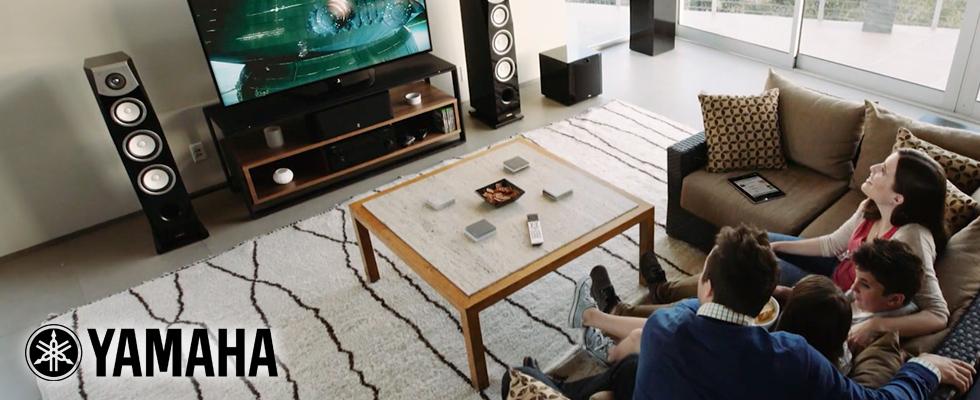 Yamaha Audio, Video, Furniture & More at Abt
